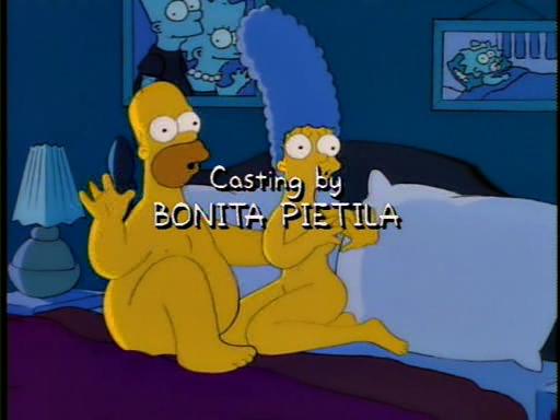 simpson sexe sexe anime