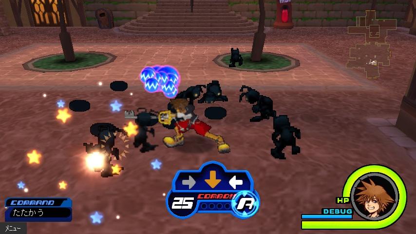 Kingdom Hearts Coded - Wikipedia