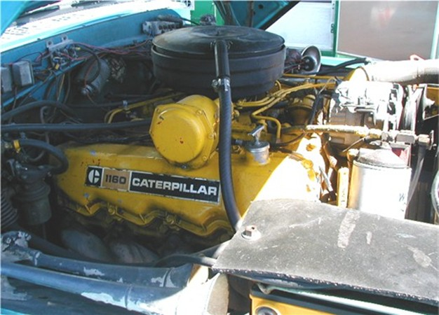 Caterpillar Engines Tractor Construction Plant Wiki