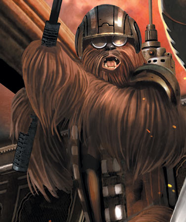 Wookiee Costume And More Wip Rpf Costume And Prop Maker Community Gungi's lightsaber was created during the clone wars by a wookiee youngling called gungi. the rpf com