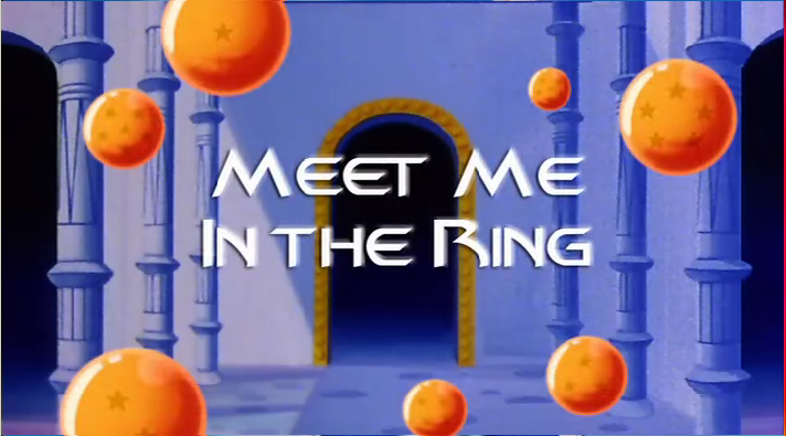 meet me in the ring