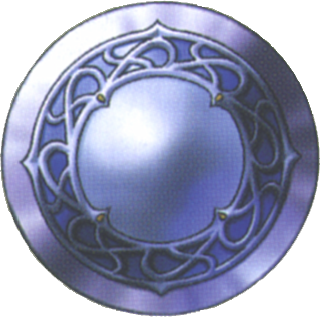 dragon quest 9 shields