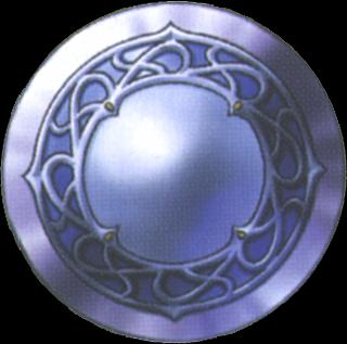 dragon quest 9 shields
