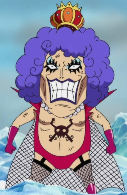 One Piece Characters With Devil Fruit Powers By Picture Quiz