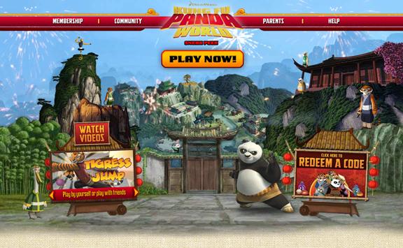 Fu Games Online