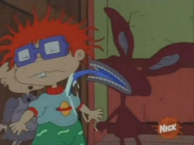 Chuckie The Aaahh Real Monsters Wiki