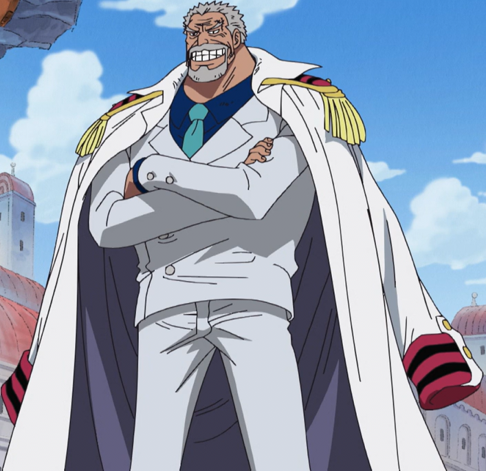 7 One Piece Characters Who Can Defeat A Yonkō: My Opinion: Strongest One Piece Characters