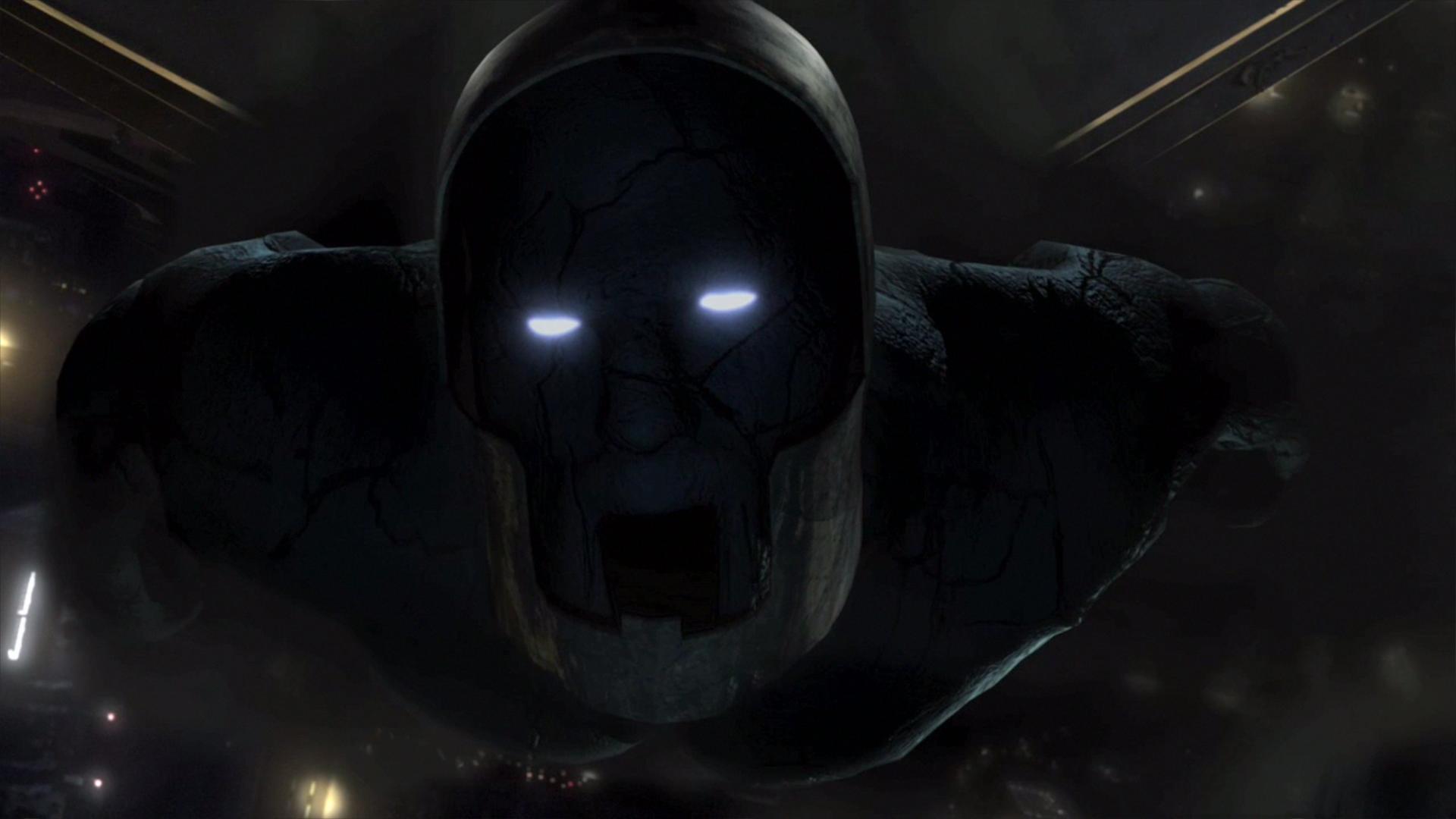 Darkseid (Smallville) - DC Comics DatabaseApokolips Smallville