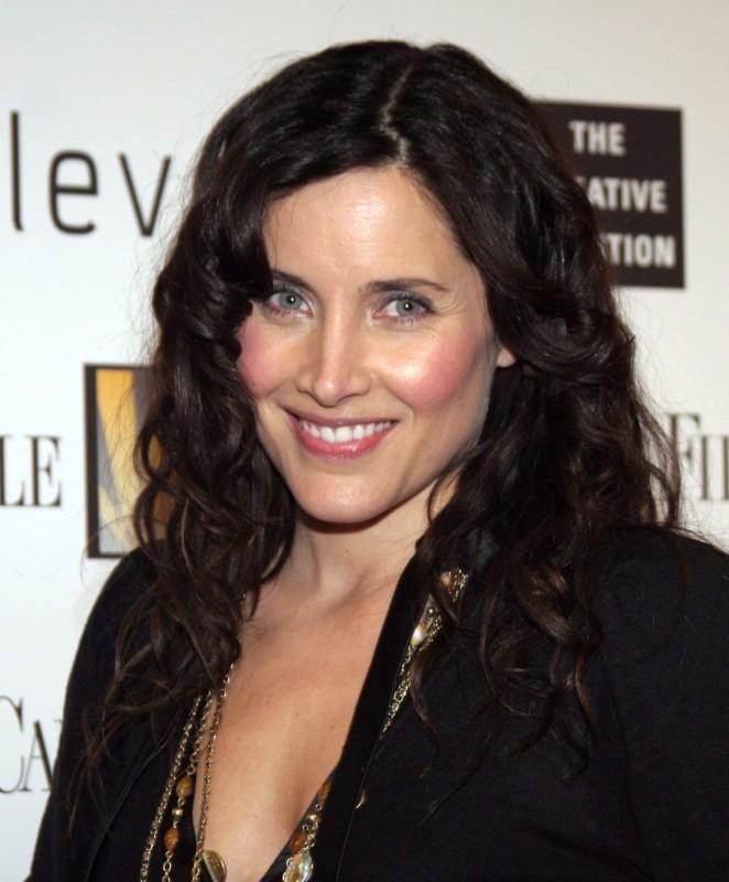 Rachel Shelley Celebrity Wiki
