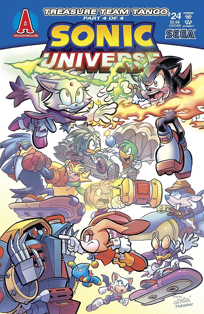 So apparently the archie sonic the hedgehog comic is still so apparently the archie sonic the hedgehog comic is still running why and how page 2 neogaf altavistaventures Images