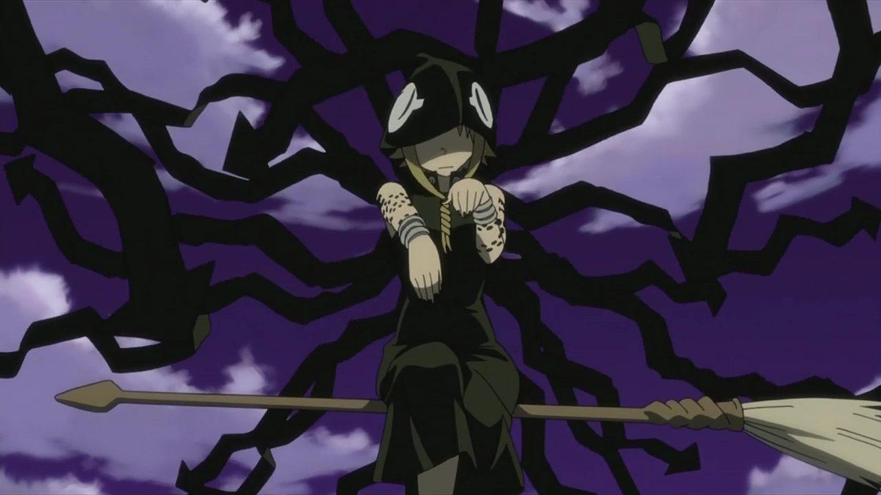 Medusa Hot Soul Eater