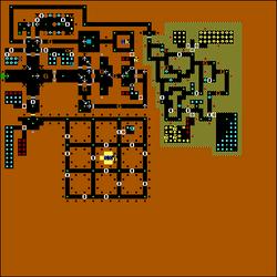 Episode 4 floor 4 wolfenstein wiki for Floor 5 boss map
