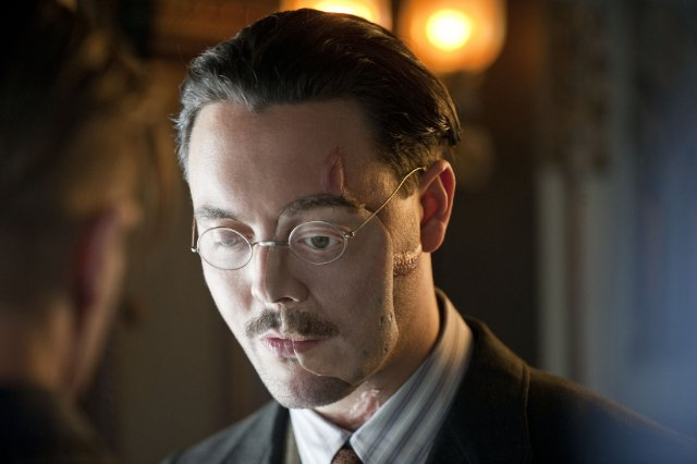Richard Harrow - Boardwalk Empire Wiki