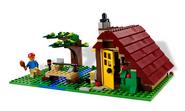 Конструктор LEGO Creator Летний домик.