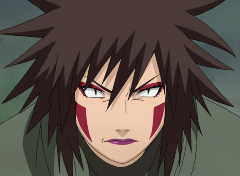 Who else has interest in konohas ninja that get no screen