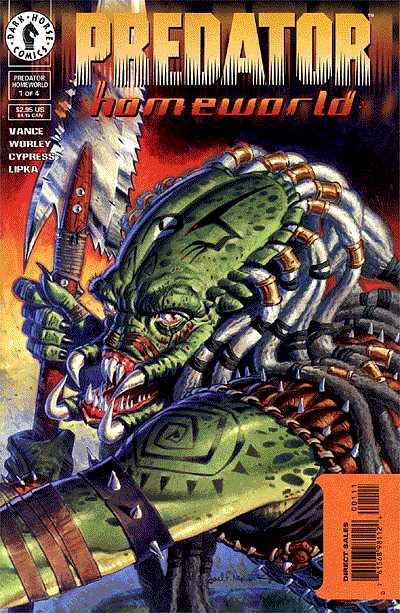Predator: Homeworld - Xenopedia - The Alien vs. Predator Wiki
