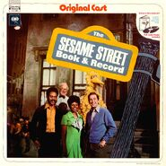 The Sesame Street Book & Record