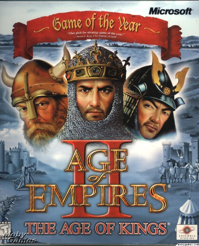 Age Of Empires II [Humor y más]