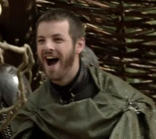 Robert Baratheon: Game Of Thrones Wiki