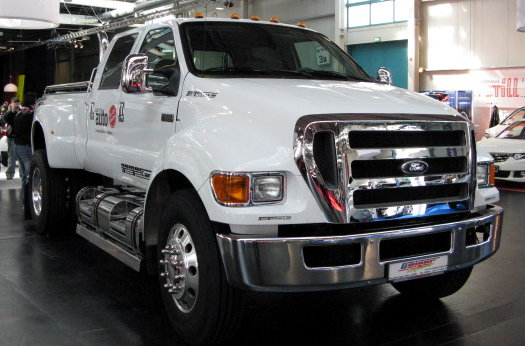 Ford F-650 - Tractor  U0026 Construction Plant Wiki