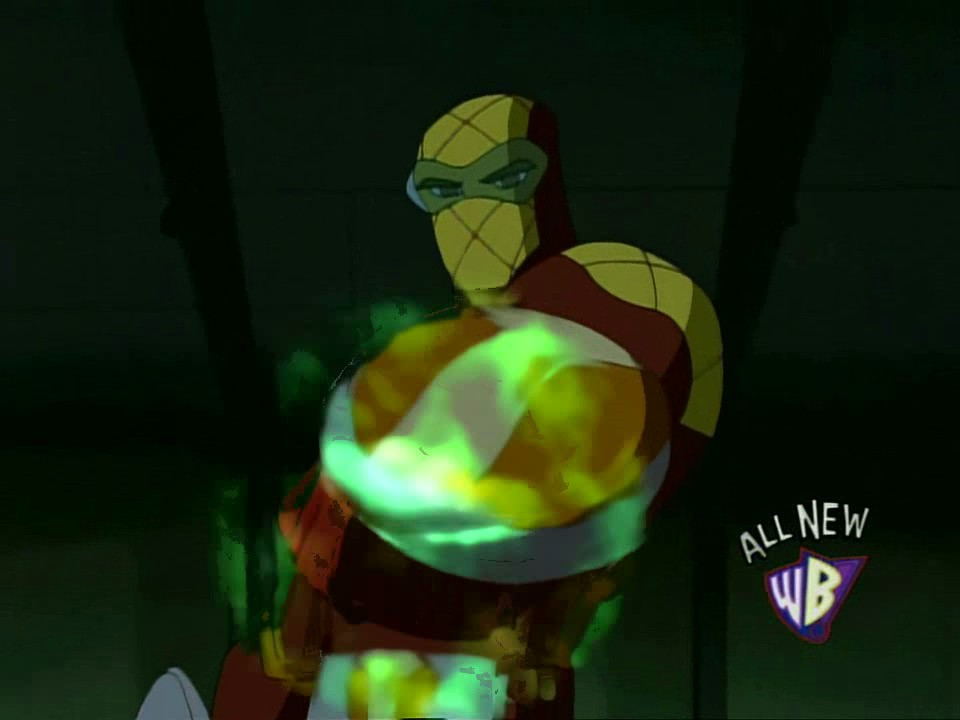 Spectacular Spider-Man ShockerThe Spectacular Spider Man Shocker