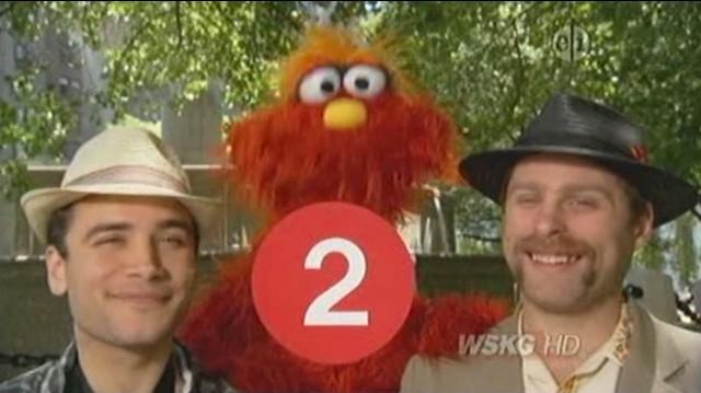 Sesame Street 4208 Related Keywords & Suggestions - Sesame
