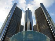 Detroit Renaissance-Center