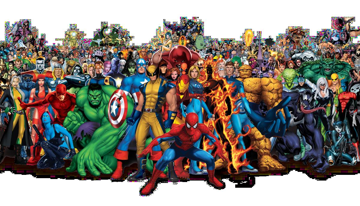 earth 616   marvel comics database