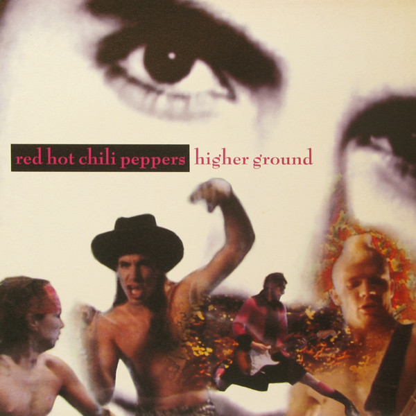 higher ground red hot chili peppers wiki. Black Bedroom Furniture Sets. Home Design Ideas