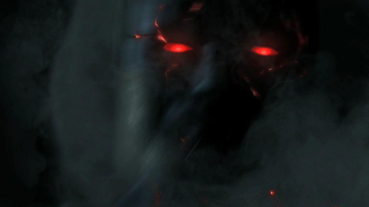 Talk:Darkseid - Smallville WikiApokolips Smallville