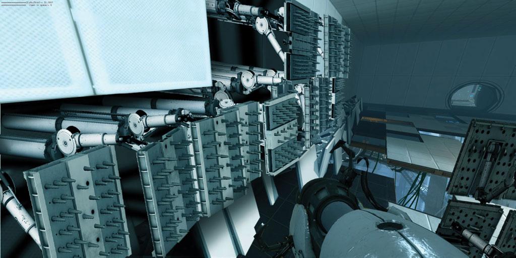 Portal 2 Beta screenshots - Half-Life Wiki