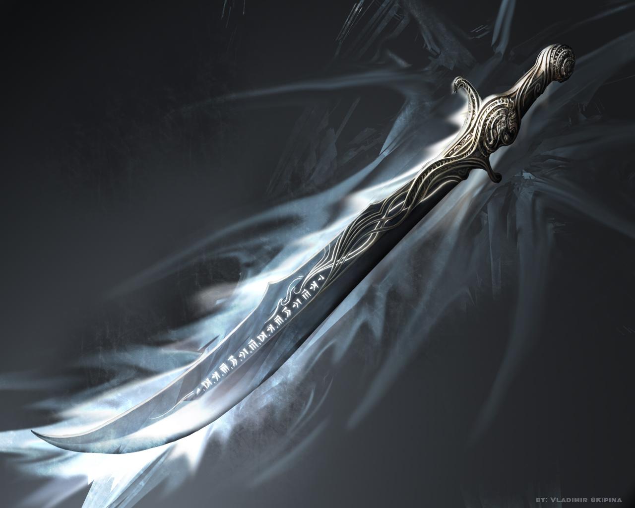 [CAERN] Clareira Central King's_Sword