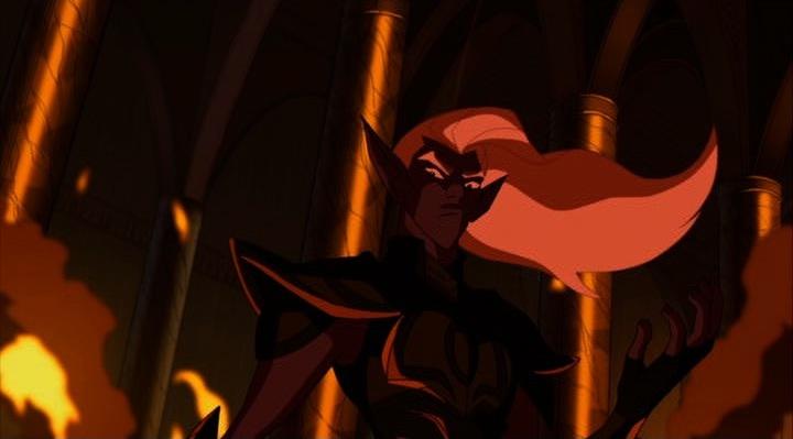 Algrim Defeats Odin TTA