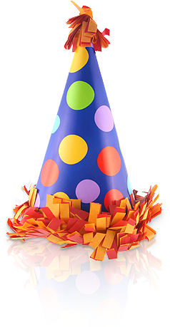 Image - Party-hat.png - Funky Hats Wiki