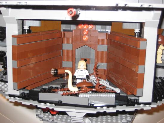 10188 Death Star Brickipedia The Lego Wiki