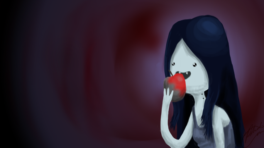 Marceline_wallpaper_by_midoriflygon-d37tyxy.png