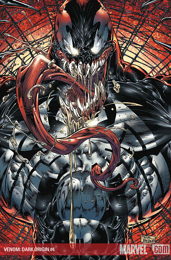 Venom Spiderman 4 File venom dark origin vol 1 4Venom Spiderman 4
