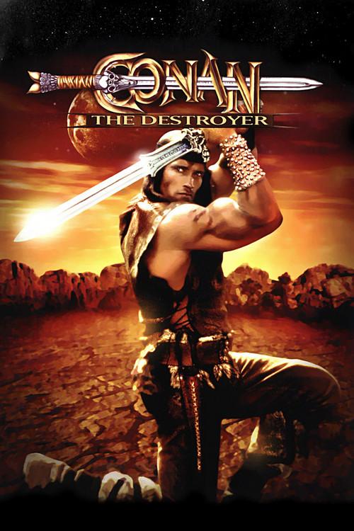 wiki conan barbarian  film