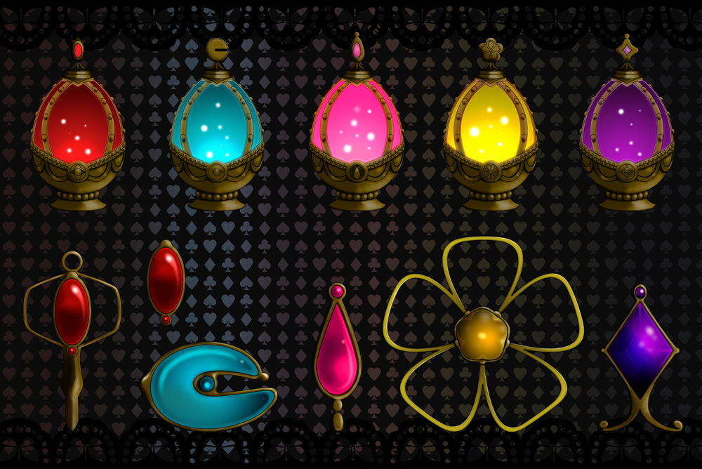 Image Soul Gems Png Puella Magi Fanon Wiki