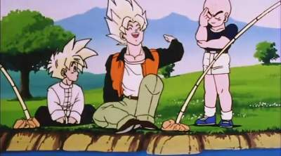 Dragon ball z episodes 172