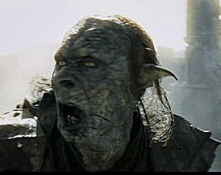 Orc head close osgilOrc Leader Hobbit