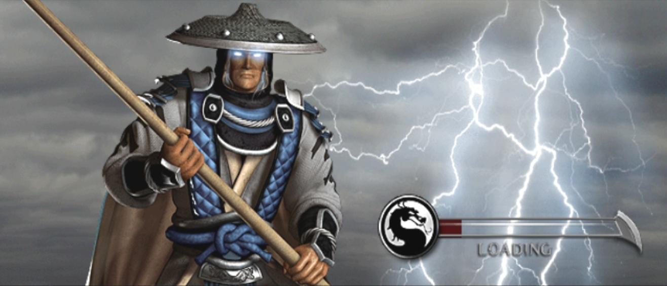 Image - 830px-Mortal Kombat Deception Loading Screen Image Baraka 2.jpg   Mortal Kombat Wiki