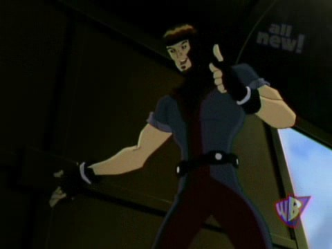Gambit - X-Men Fanon W...