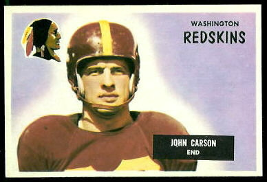 1955 Bowman Football set - American Football Database