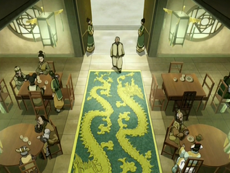 The Lords Cup (Open) Jasmine_Dragon_interior