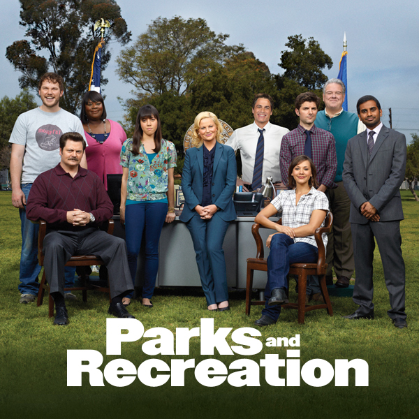 Season 3 Parks And Recreation Wiki