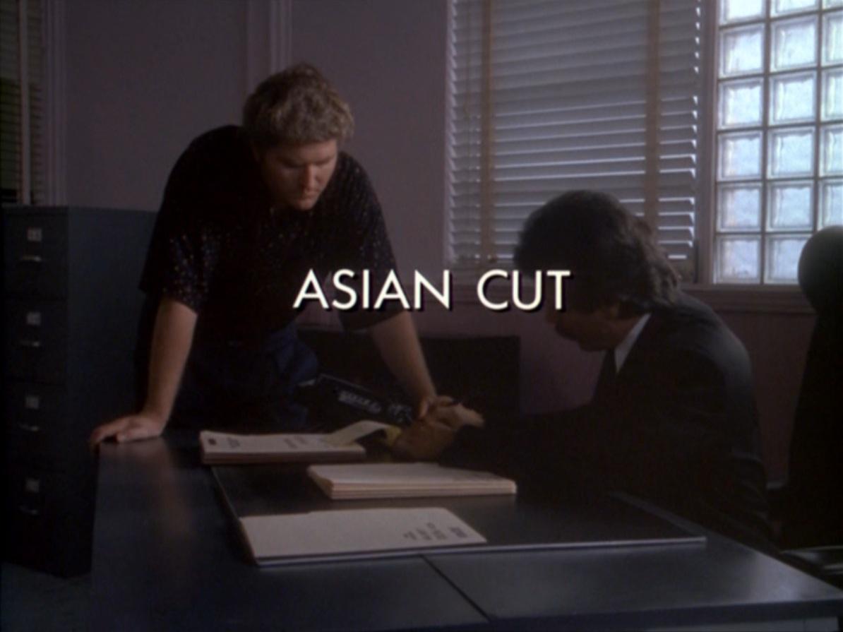 Asians in miami