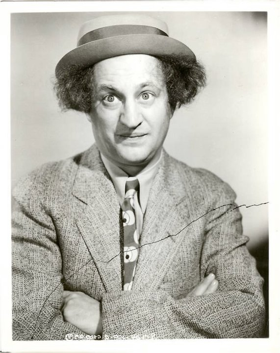 larry fine the 3 stooges wiki