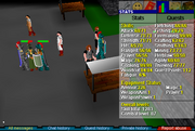runescape game