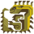 [ MH3RD ] Liste des monstres 50px-MHP3-Ludroth_Icon